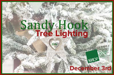 Sandy Hook 2016 Tree Lighting