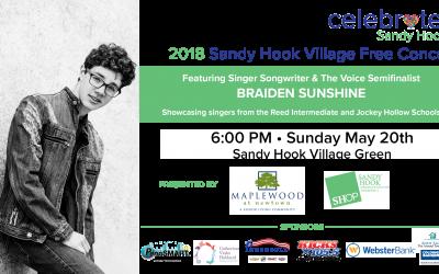Celebrate Sandy Hook Concert – 2018