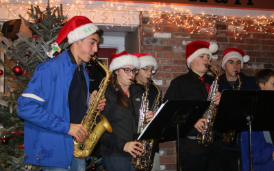2016 – 16th Annual Tree Lighting