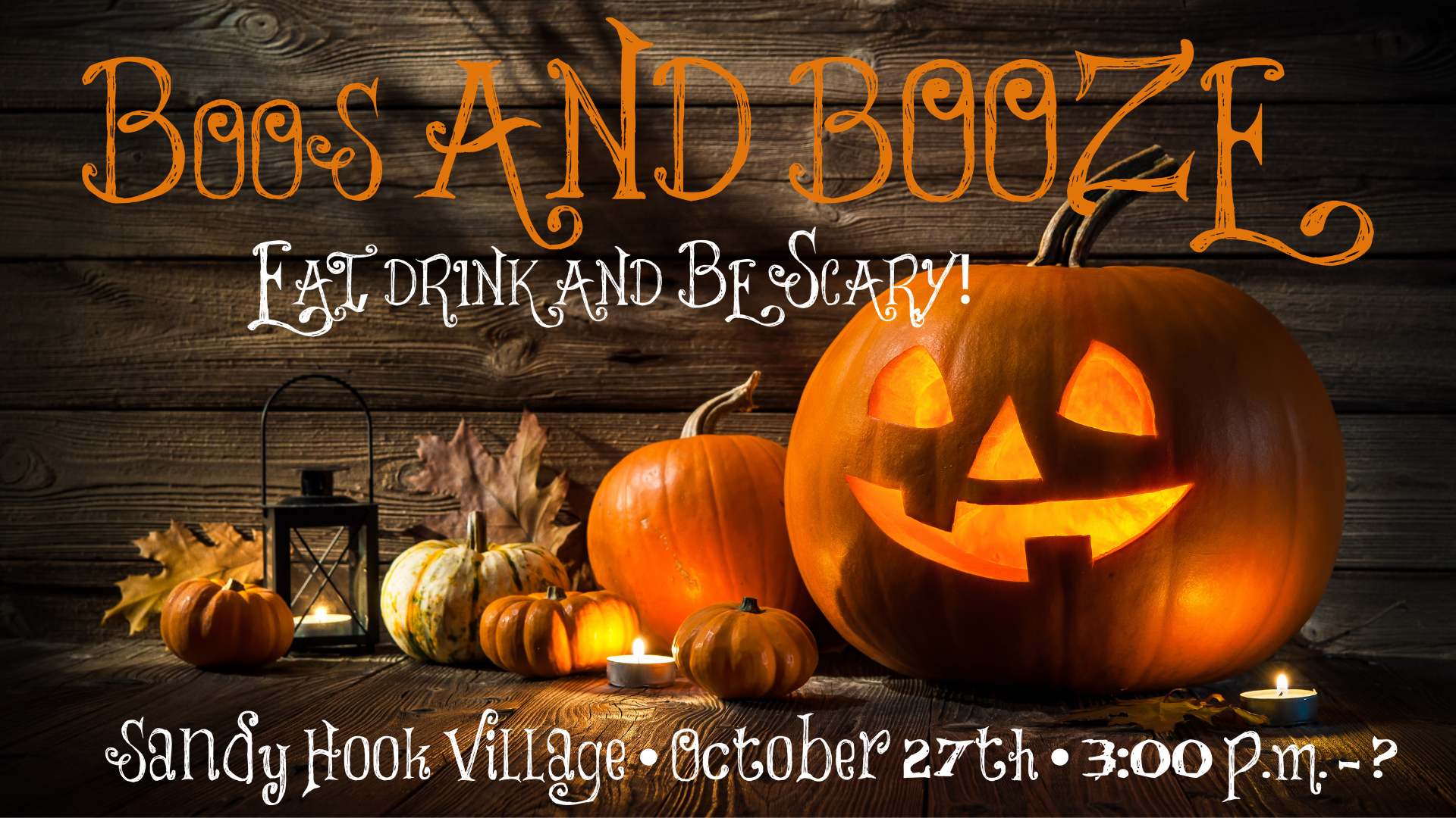Halloween Pub Crawl 2018 @ Sandy Hook Village | Newtown | Connecticut | United States