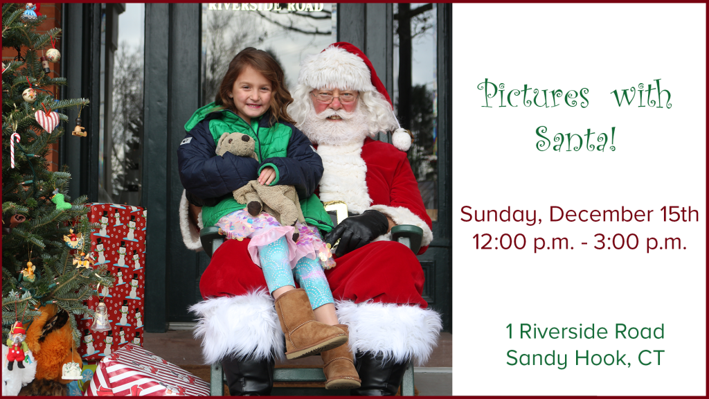 Pictures with Santa - 2019